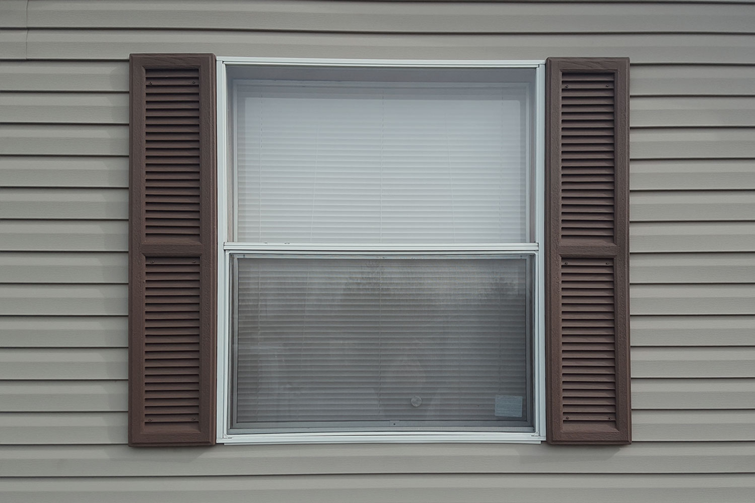 Mobile home windows medium size of anderson vinyl for Mobile home replacement windows