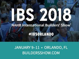 2018 International Builders Show